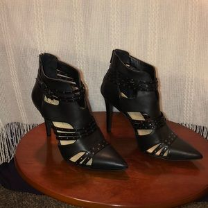 Jessica Simpson- Shoes
